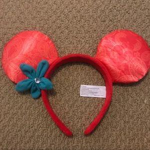 Disney Aulani ears